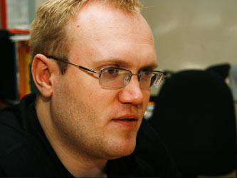 Известный блогер назначен начальником управления информационной политики в  ...